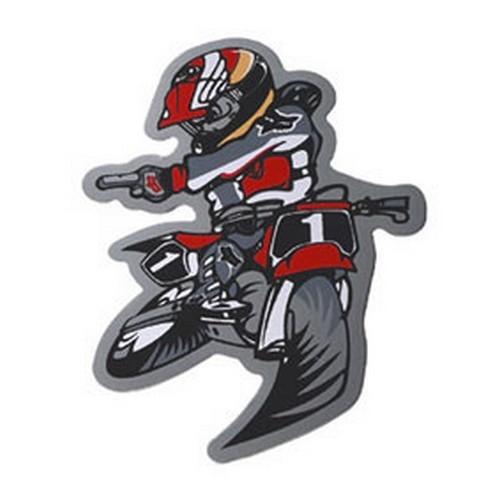 PonziRacing - Scooter e Moto 50cc > Estetica > Adesivi