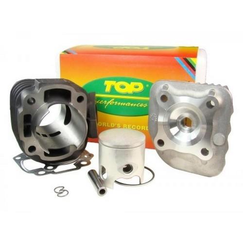 9909430 GRUPPO TERMICO TOP TROPHY 70CC D.47 MALAGUTI F12 R LC 50 2T LC euro 2 SP