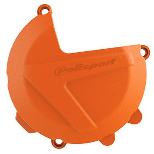 COPERCHIO Frizione Protezione Arancione KTM EXC 250 300 2013-2016 2015 2014 2013