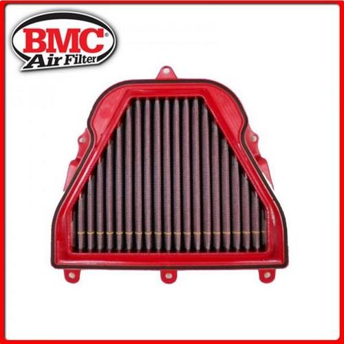 FM718//04 FILTRO ARIA BMC TRIUMPH DAYTONA 2013 LAVABILE RACING SPORTIVO